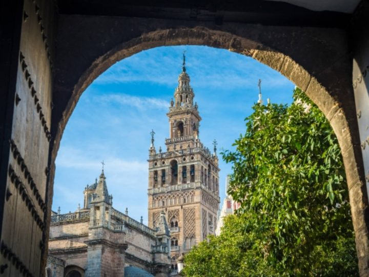 TOURS IN SEVILLA, GRANADA AND CÓRDOBA